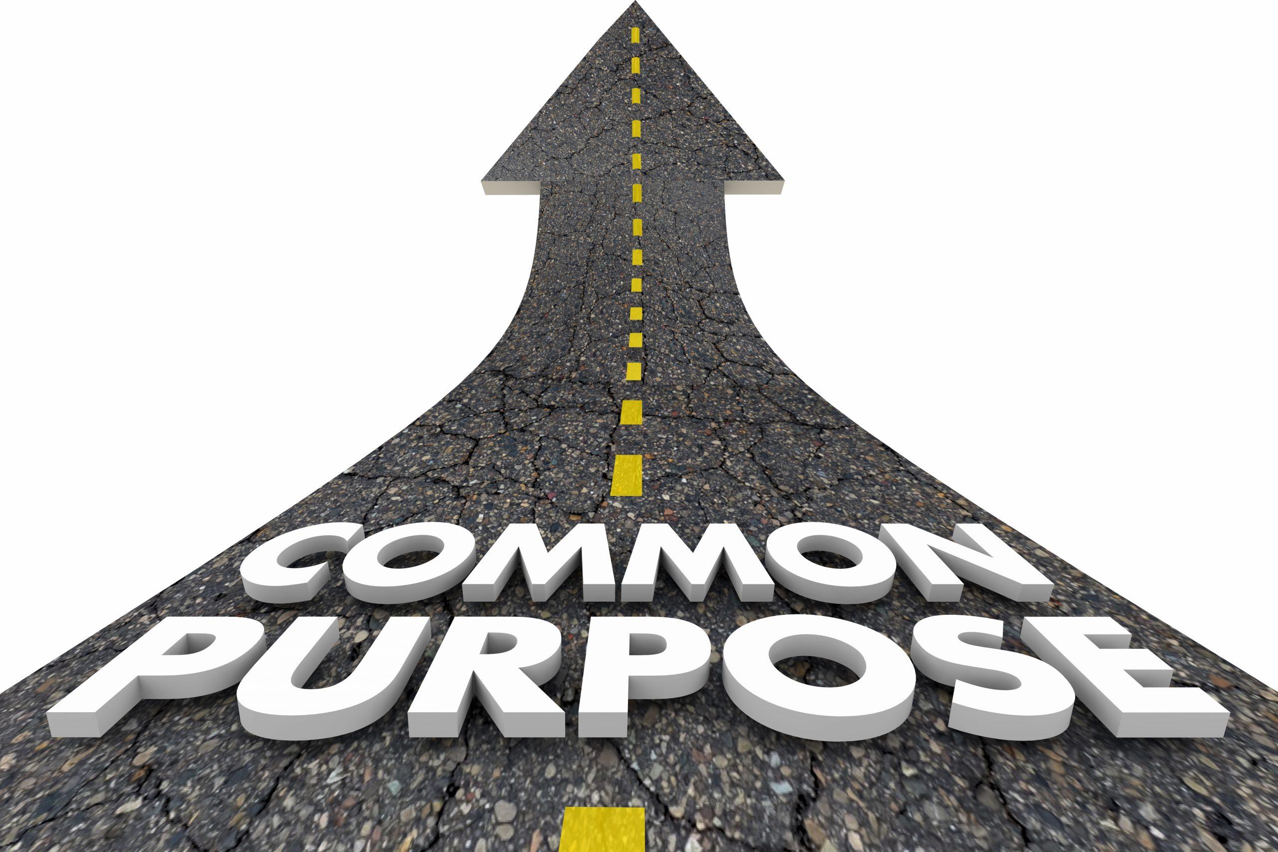 common-purpose
